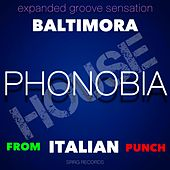 Phonobia (Expanded Groove Sensation from Italian Punch) by Baltimora