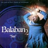 Balaban, Vol. 2 by Alihan Samedov