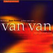 The best of by Los Van Van