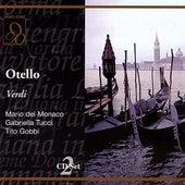 Otello by Alberto Erede