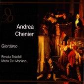 Andrea Chenier by Umberto Giordano