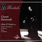 Gianni Raimondi: Volume 2 by Various Artists