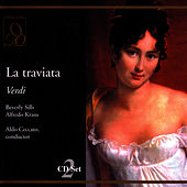 La Traviata by Aldo Ceccato