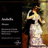Arabella by Richard Strauss