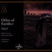 Orfeo ed Euridice by Seiji Ozawa