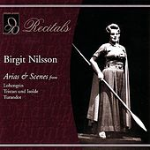 Birgit Nilsson by Various Artists