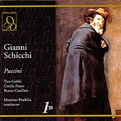 Gianni Schicchi by Massimo Pradella