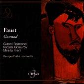 Faust von Georges Pretre