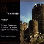 Tannhauser by Wolfgang Sawallisch