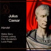 Julius Caesar (Giulio George Frideric Handel by Ferdinand Leitner