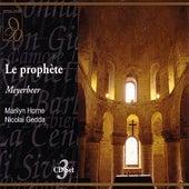 Le prophete by Henry Lewis