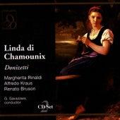Linda di Chamounix by Gianandrea Gavazzeni