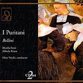 I Puritani by Nino Verchi