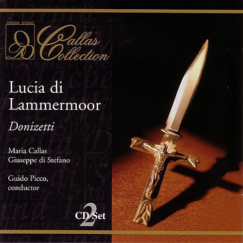 Lucia di Lammermoor by Guido Picco