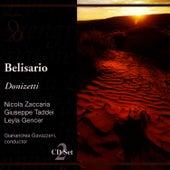 Belisario by Gianandrea Gavazzeni