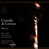 L'assedio di Corinto by Thomas Schippers