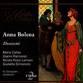 Anna Bolena by Gianandrea Gavazzeni
