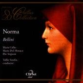 Norma by Tullio Serafin
