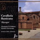 Cavalleria Rusticana by Antonino Votto