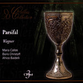 Parsifal by Richard Wagner