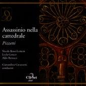 Assassinio nella cattedrale by Gianandrea Gavazzeni