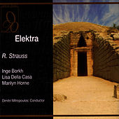 Elektra by Richard Strauss