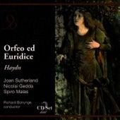 Orfeo ed Euridice by Franz Joseph Haydn