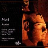 Mose by Wolfgang Sawallisch