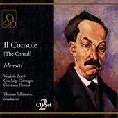 Il Console (The Consul) by Gian Carlo Menotti