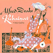 The Rubáiyát and Sohrab & Rustum by Alfred Drake