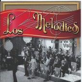Epoca de Oro, Vol. 6 by Los Melodicos