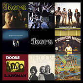 The Complete Studio Albums by The Doors