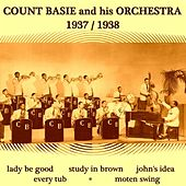 Count Basie and His Orchestra: 1937-1938 by Count Basie