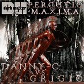 P.E.R.C.U.T.I.O M.A.X.I.M.A by Various Artists