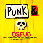 Punk & Osfug Vol. 4 by Various Artists