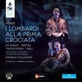 Verdi: I Lombardi alla prima crociata by Various Artists
