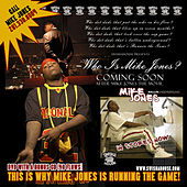 Running Tha Game by Mike Jones