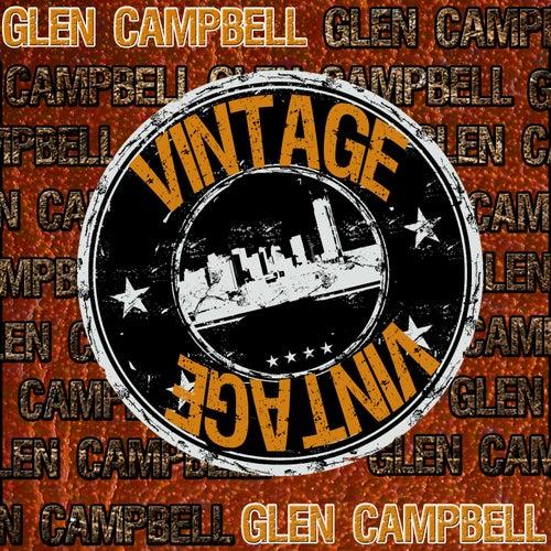 Vintage: Glen Campbell (Live) by Glen Campbell