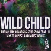 Wild Child von Adrian Lux