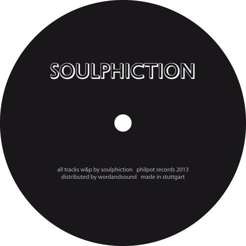 Live Jamz 1 by Soulphiction