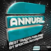 Annual - Best Tracks Published By Spektra in 2013 by Various Artists