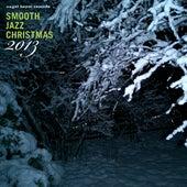Smooth Jazz Christmas 2013 von Various Artists