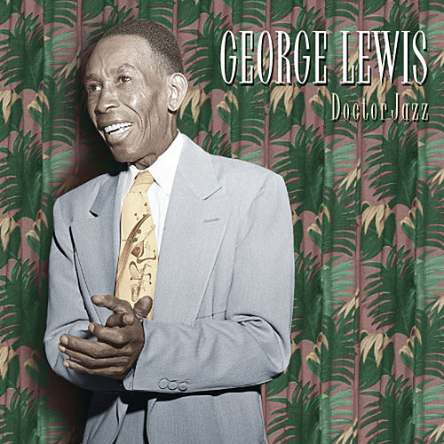 Doctor Jazz by George Lewis