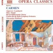 Bizet: Carmen by Graciela Alperyn