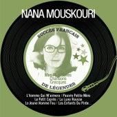 Mes plus belles chansons grecques (Succès français de légendes - Remastered) by Nana Mouskouri