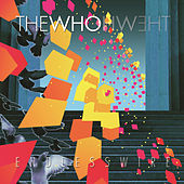 Endless Wire by The Who