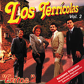 Exitos Vol. 2 by Los Terricolas