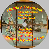 Holiday Treasures by Jack Lee