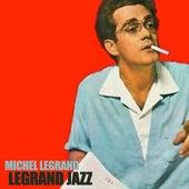 Legrand Jazz von Michel Legrand
