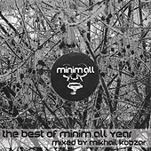 The Best of Minim.All Year by Various Artists